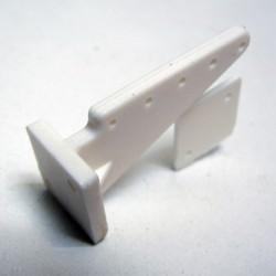 Guignol plastique L30 mm