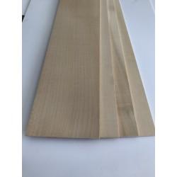Planche Tilleul 10cm x 1M