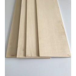 Planche Erable 10cm x 1M